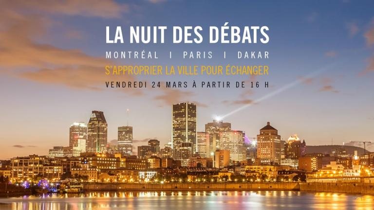 Nuit des débats