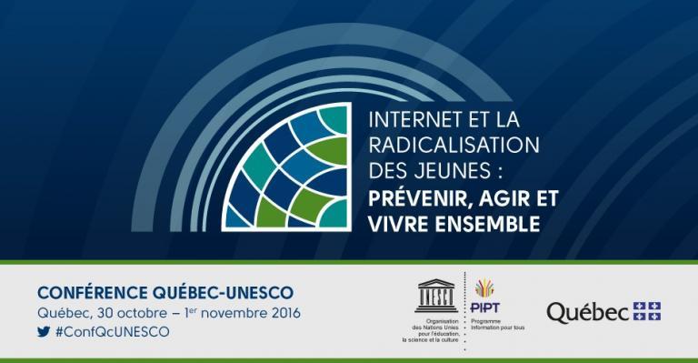 Conférence Qc-UNESCO