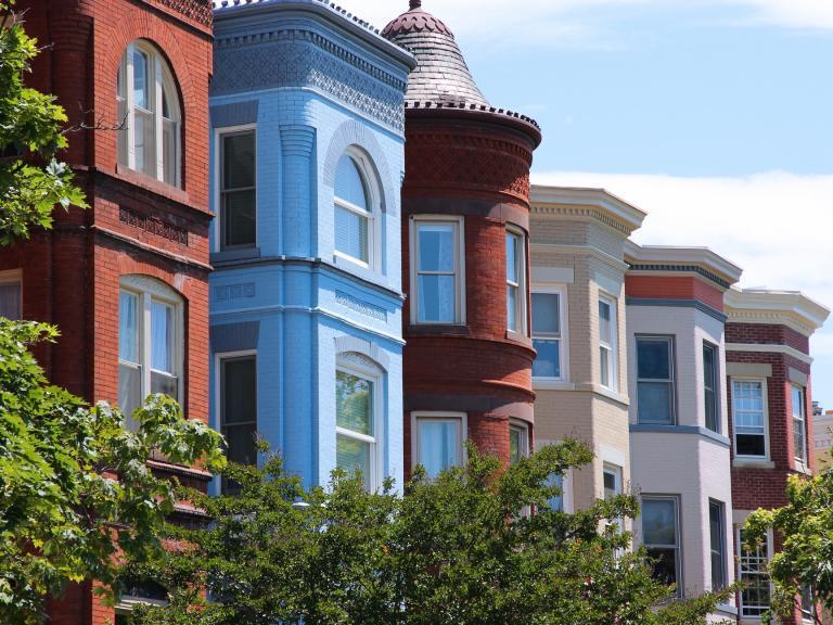 Photo de Washington