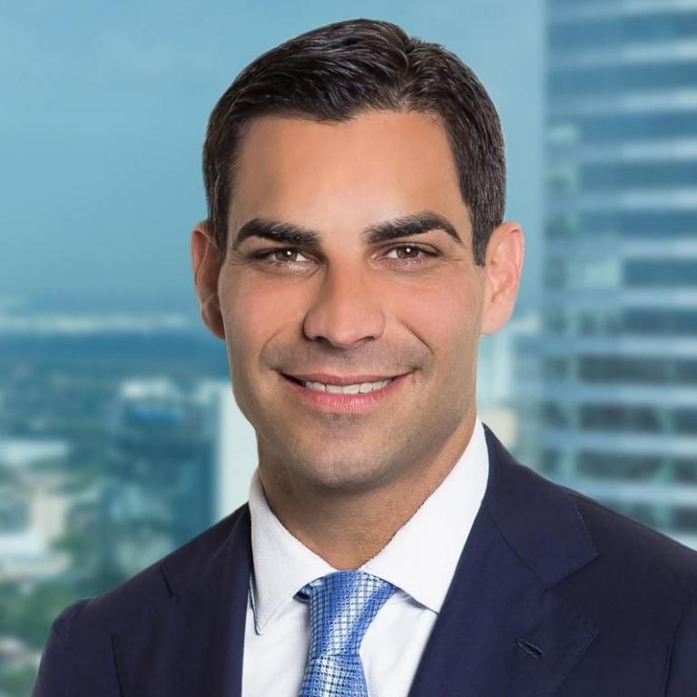 Mayor of Miami