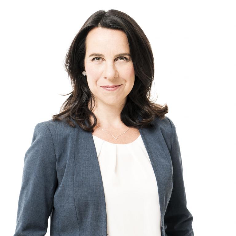Mairesse de Montréal