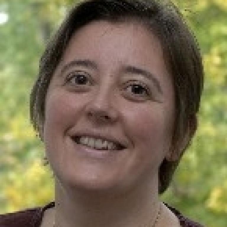 Annick Castiaux