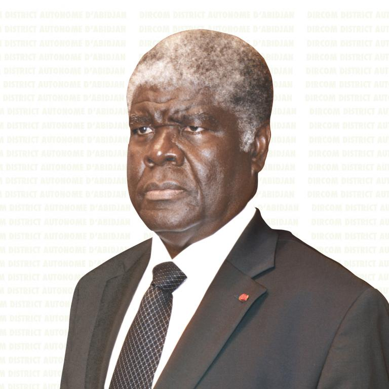 Gouverneur d'Abidjan
