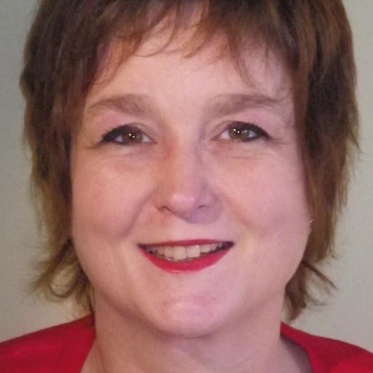 Helene Gheur