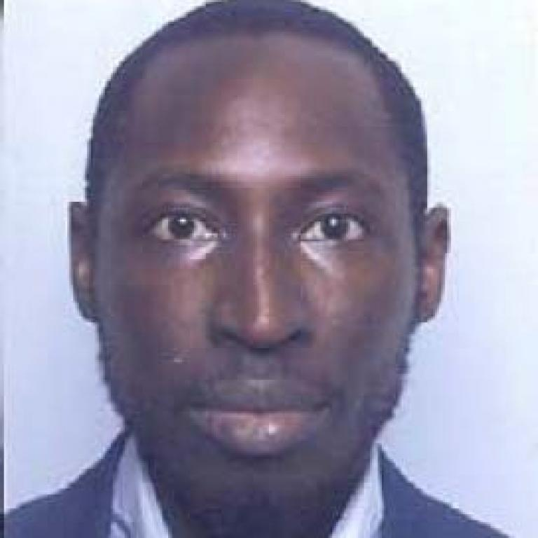 Mamadou FALL