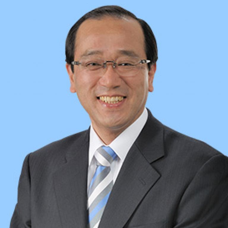 Maire d'Hiroshima