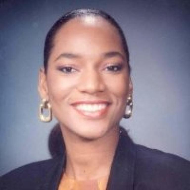 Cheryl Balwin