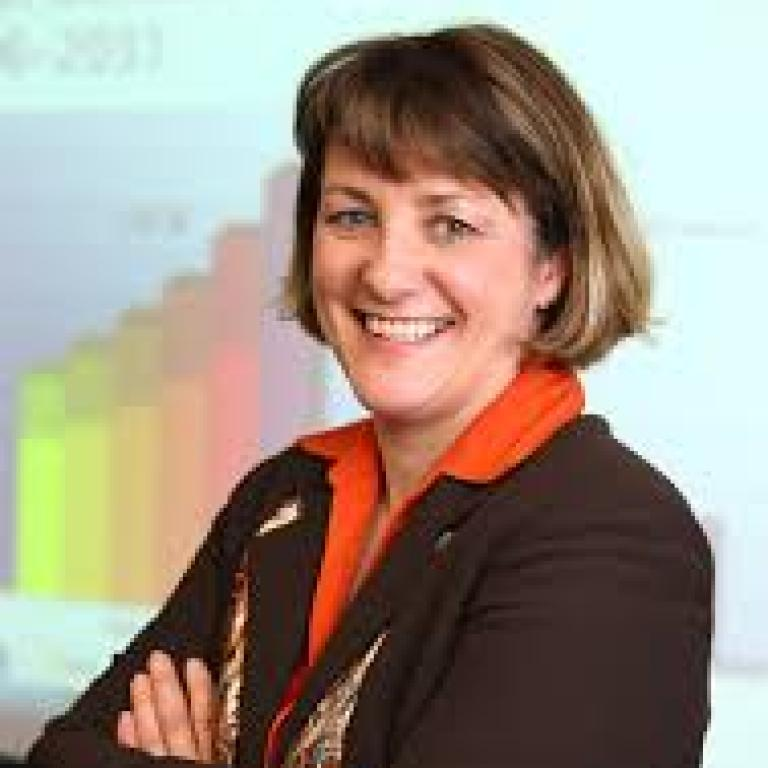 Janice Keefe