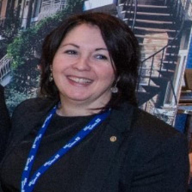 Cécile Poirier
