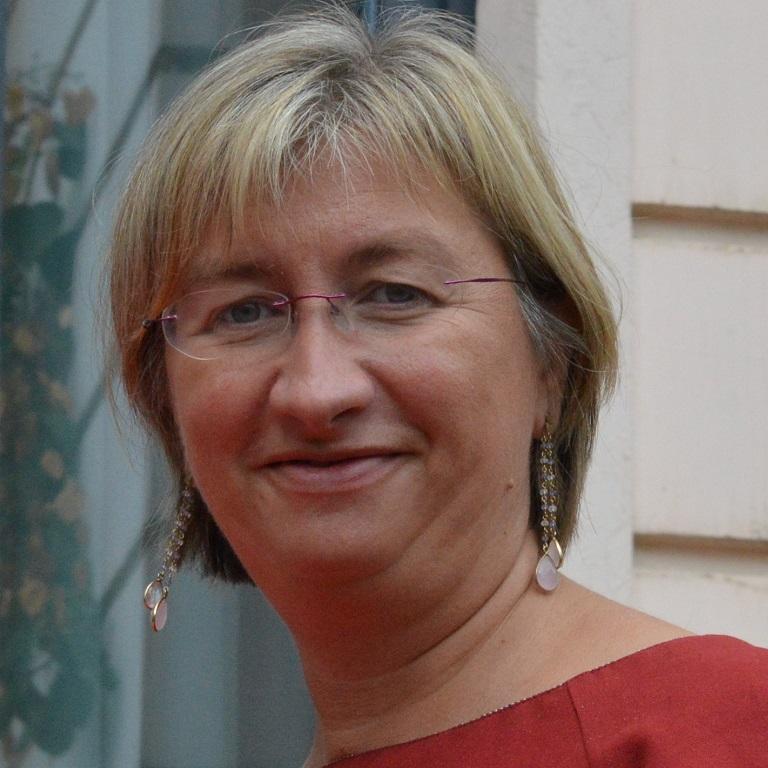 Stéphanie Scailquin