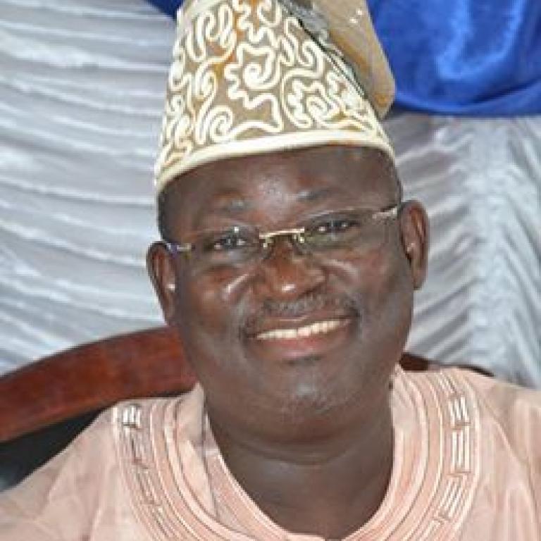 Maire de Porto-Novo