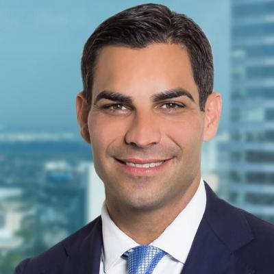 Mayor of Miami