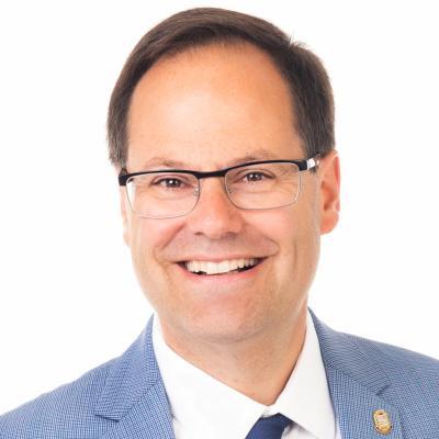 Maire de Drummondville