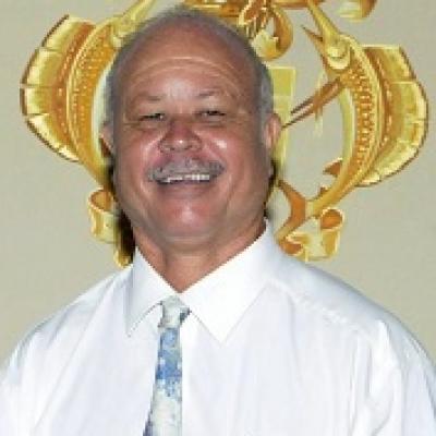 Photo de la maire