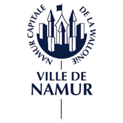 Logo ville de Namur
