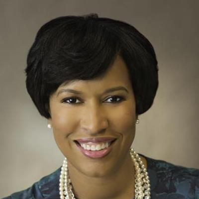 Muriel Bowser, Mairesse de Washington, D.C.