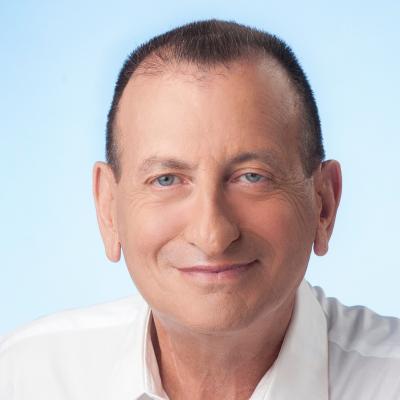 Ron Huldai